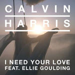 Calvin Harris I Need Your Love